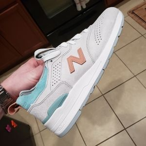 New Balance 997R Made In The USA Size 5.5 Nimbus